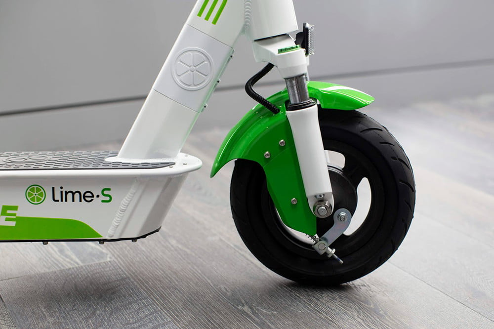 Lime Scooter Fault Can Cause 'Sudden Excessive Braking'   Digital Trends