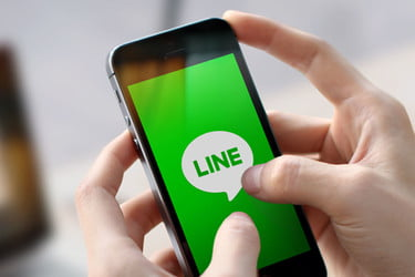 Snapchat Clone Snow Lands $45M Investment From Line