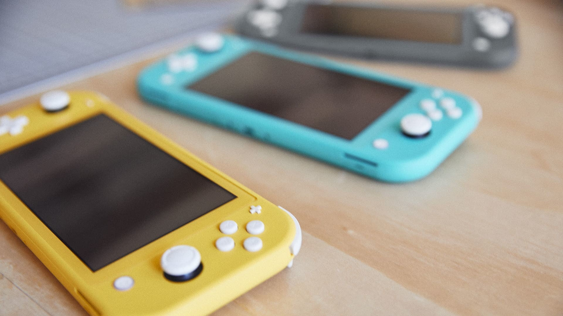 Nintendo Switch Lite | Design, Specs, Price, Editions, and Release