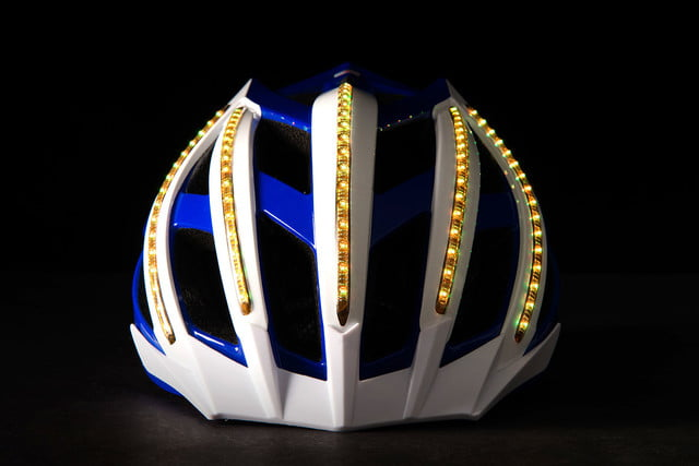 Livall LED bike helmet