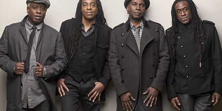 Furious Times Call For Furious Songs On Shade Living Colour S Righteous Return