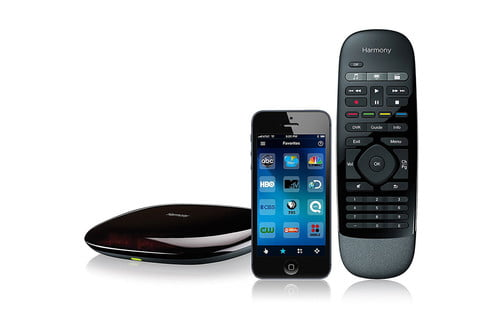 control your home with logitechs harmony smart logitech