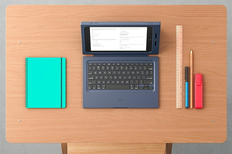 b27b69f841e Logitech's 'Rugged Combo' Keyboard Case For iPad Looks Like It Can Take A  Bashing | Digital Trends