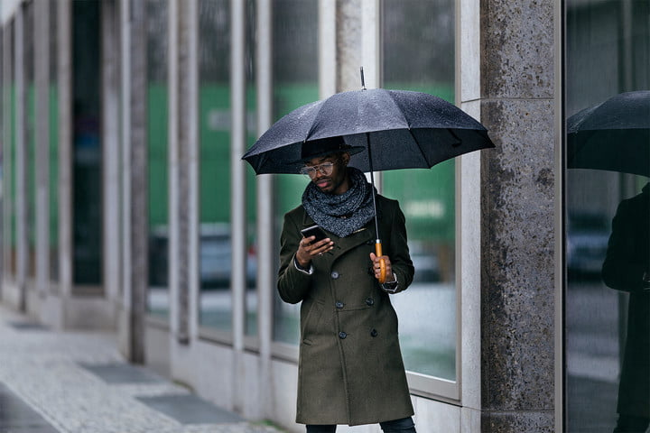 Your weather app may not be as reliable as you thought. Here's why.