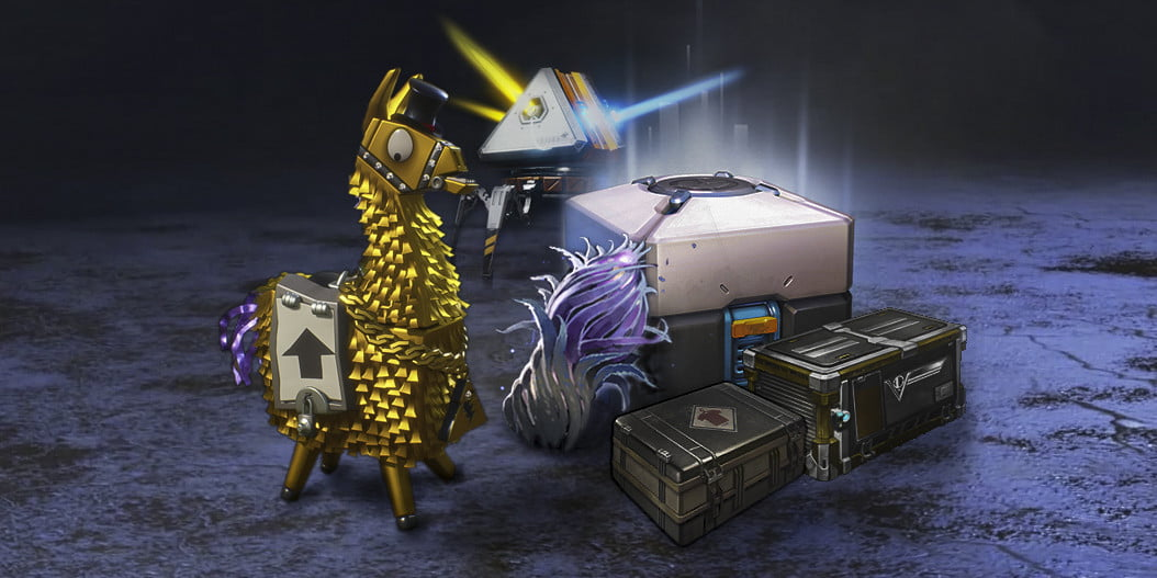 What Congress' anti-loot box bill could mean for the future of video games