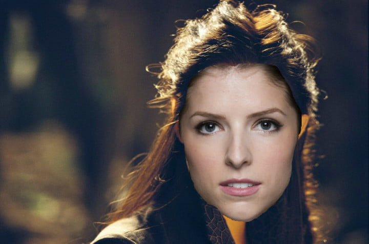 amazon lord of the rings show dream casting lotr anna kendrick