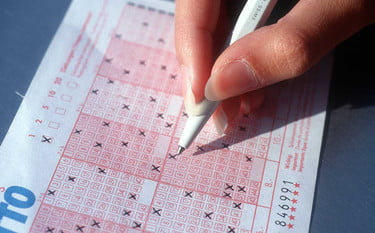 Man Who Fixed Lottery Jackpots Suspected of Fixing More | Digital Trends