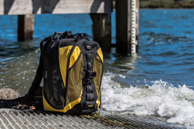 best waterproof gear for travel lowepro dryzone 200