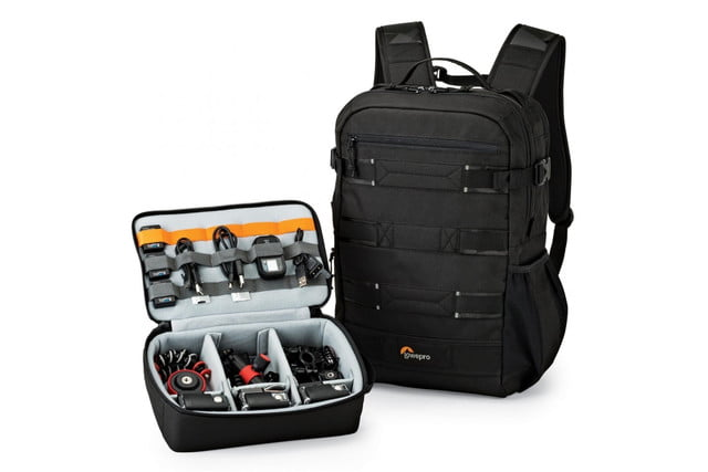 lowepro launches viewpoint bags designed to haul your action camera gear bp250 2