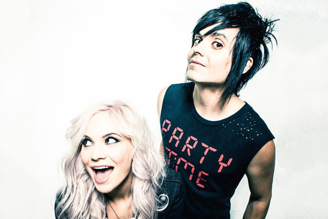 the dollyrots pledge allegiance to their crowdsourcing fanbase luis cabezas 7b