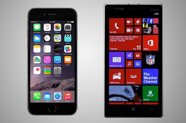 iphone 6 vs lumia icon lumiaiconiphone6specsheader