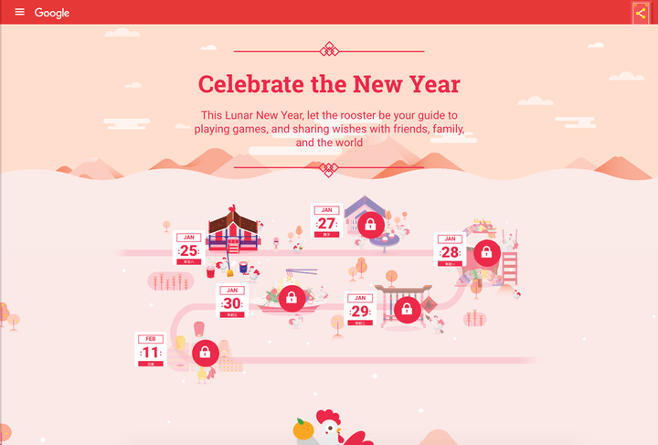 Google Is Trying To Help You Celebrate Lunar New Year Digital Trends