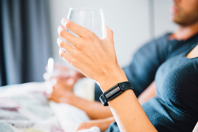 awesome tech you cant buy yet holovect aer skunk lock lvl the first wearable hydration monitor