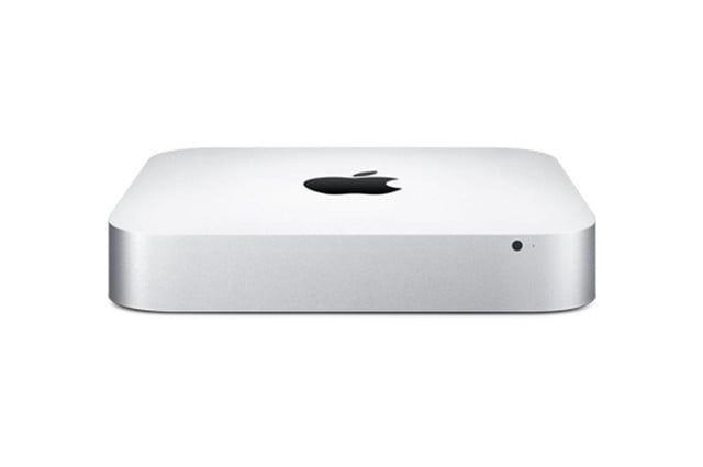 mac mini 2014 update news front press image