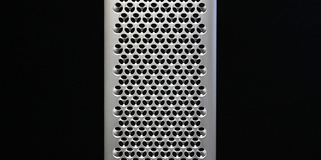 How Overpriced Is the $6,000 Mac Pro? Here's What You'd Get in a PC