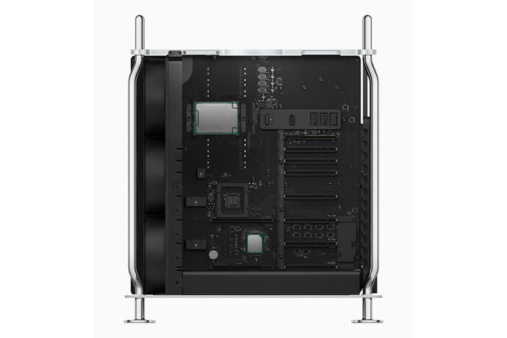 how much mac pro cost as pc inside press