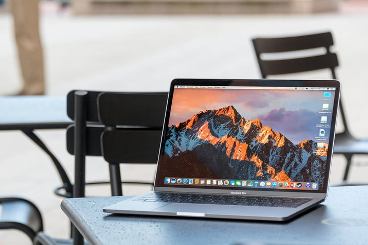 cómo cambiar el fondo en un mac macbook pro 2016 hero 1500x1000