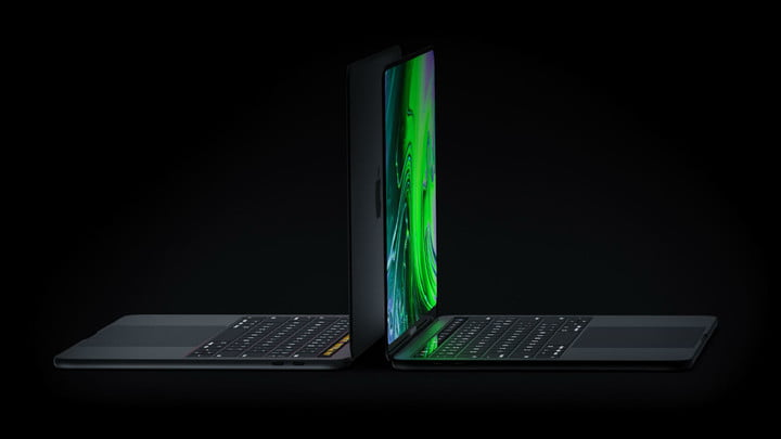 Rejoice, the fabled 16-inch MacBook Pro could launch in October