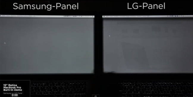LCD Image Retention Test - Marco.org