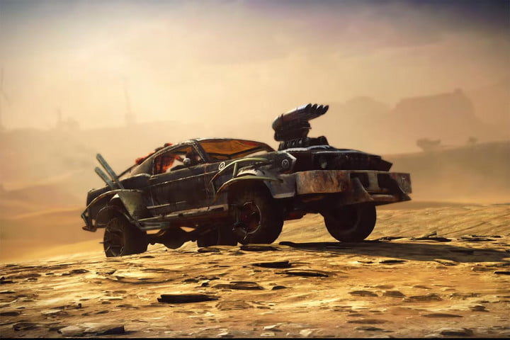 No finite limits to mad max map size digital trends mad max 1080p ps4 xbox one no finite map limits game stronghold trailer gumiabroncs Image collections