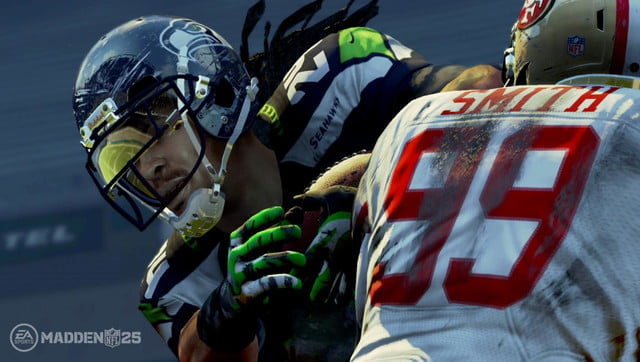 a visual guide to all the xbox one launch titles madden 25