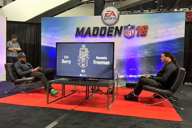 madden bowl xxii what it is how to stream 2016 simi finals berry freeman