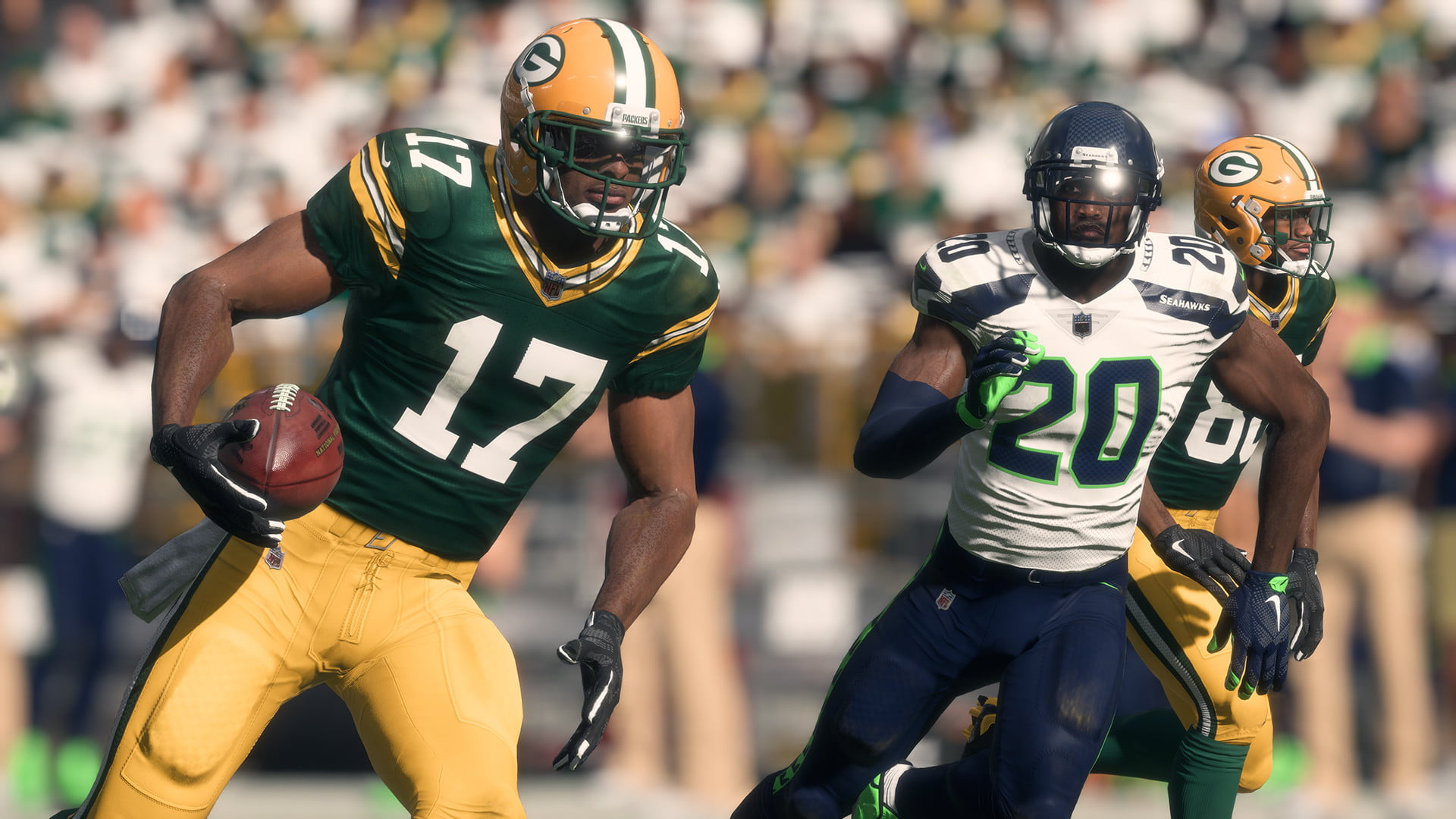 ed757cce2 The Ins and Outs of  Madden NFL 18  Franchise Mode