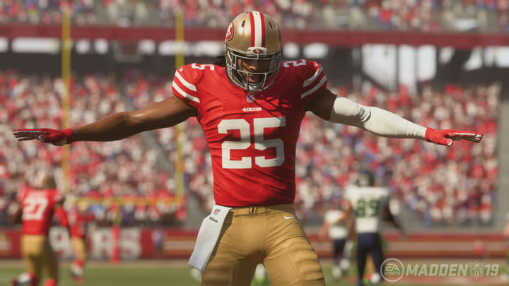 info for 3af0f ac069 Madden NFL 19 Review  A Lot Of Awesome, A Little Disappointment