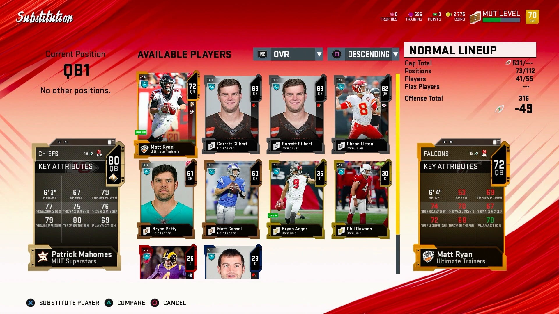 Madden NFL 20: A Master's Guide to Building the Ultimate Team