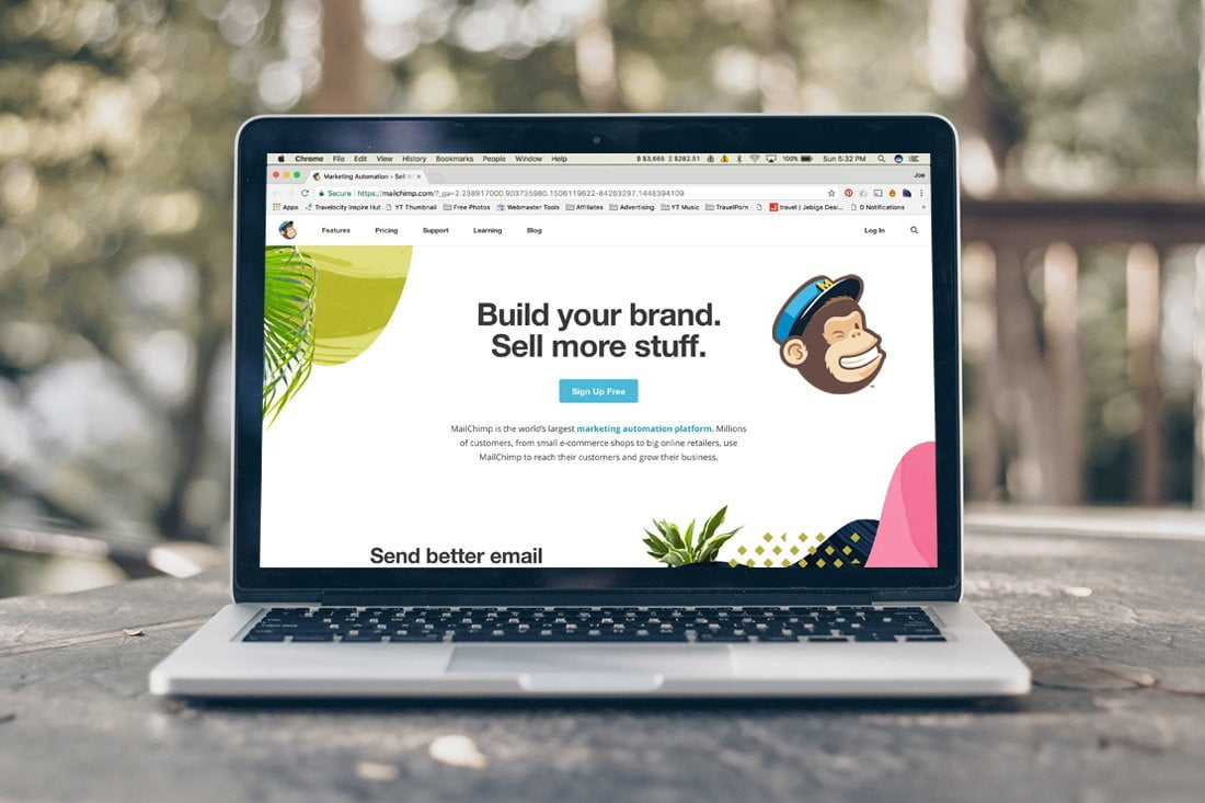 mailchimp double opt in spam mail chim feat