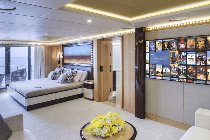 luxury yachts the worlds best super majestry