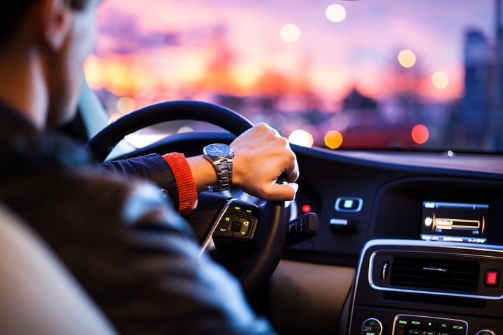 best places for uber drivers sydney