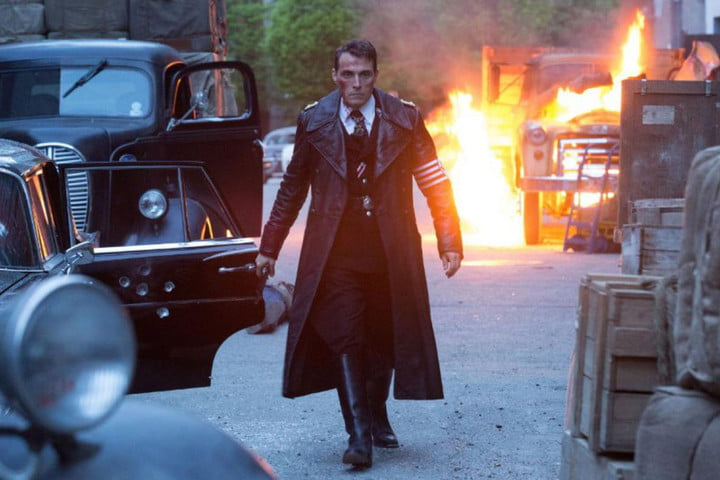 fall tv schedule man in the high castle amazon gallery