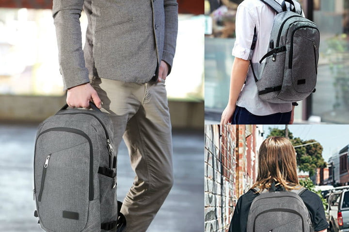 The Best Laptop Backpacks for Traveling in 2019   Digital Trends d197e39bed