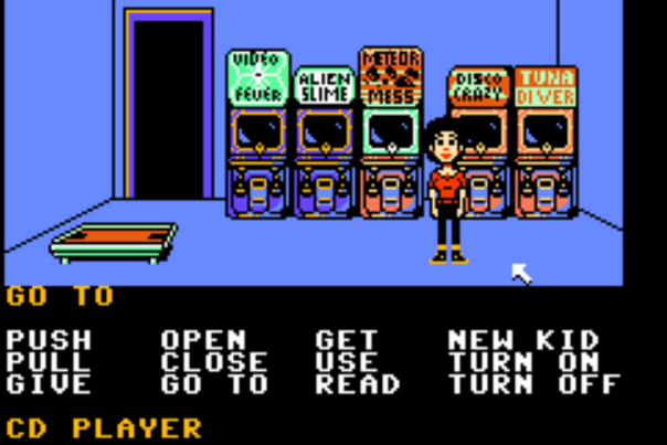 best nes games ever maniac mansion 3