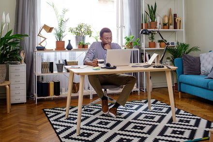 Your office is a mess, and it's making Marie Kondo cry. Here's how to tidy it up