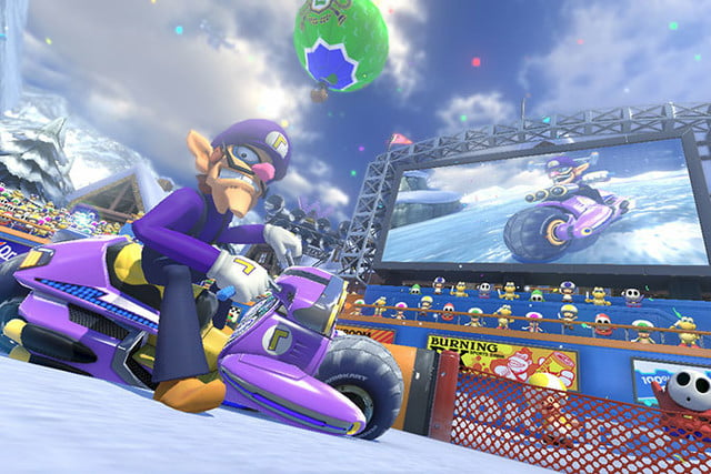 mario kart 8 free download