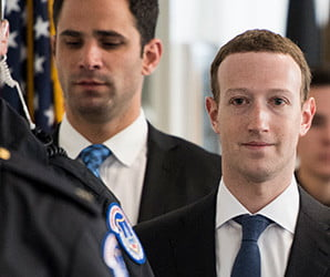 Facing Facebook: Congress should take action to protect our privacy