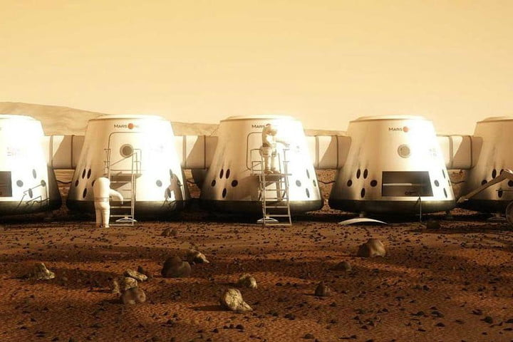 Mars One project: More than 100,000 sign up for one-way ticket to Red Planet