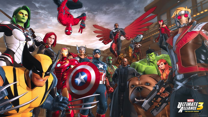 e3 2019 nintendo direct how to watch games announced marvel ultimate alliance 3