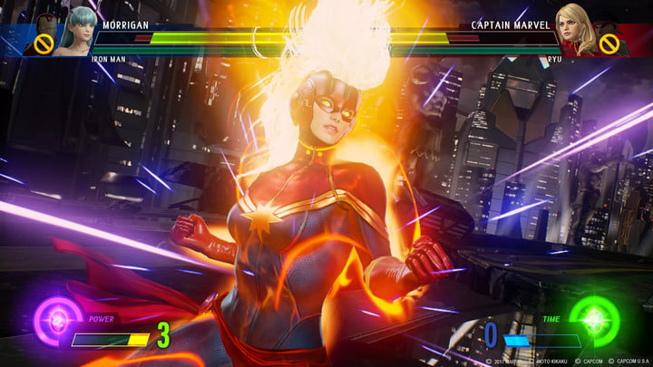 marvel vs capcom infinite first impressions  20170417120709