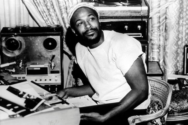 marvin gaye documentary gets green light