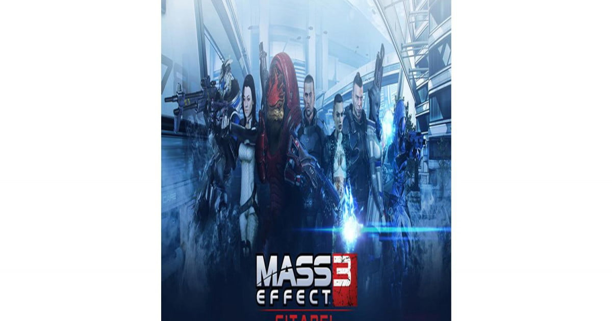 mass effect 1 how to leave citadel