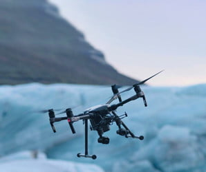 Some DJI Matrice 200 drones are falling from the sky after sudden power loss