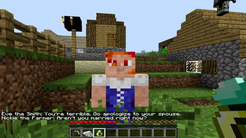 The Best Mods for Minecraft, From 'Journeymap' to 'Dungeon