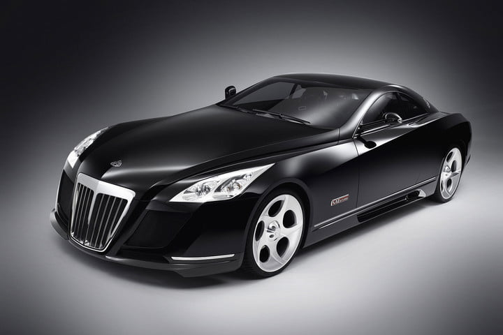 most expensive cars in the world maybach exelero img 311