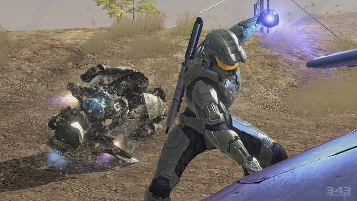 best xbox one exclusives mcc final