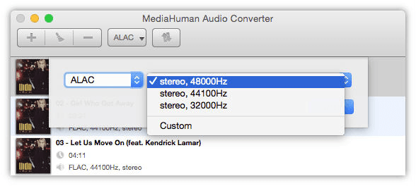 How to Convert and Play Hi-Res FLAC Files on Your iPhone or iPad