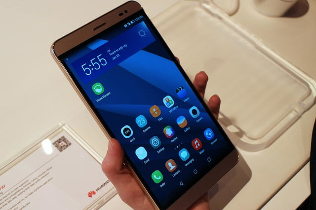huaweis massive 7 inch phablet is back and faster with the mediapad x2 3