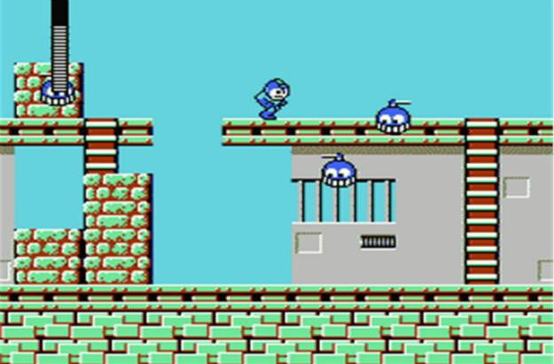 best nes games ever mega man